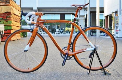 1 sano mahogany bikes