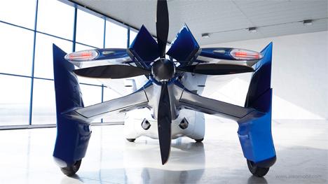 car plane combination