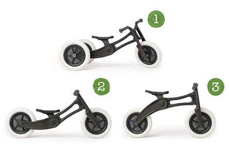 convertible trike bike wishbone