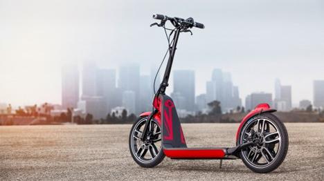 mini citysurfer scooter