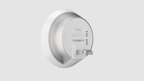 plug in home safety monitor