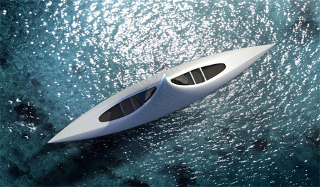 project star luxurious yacht concept