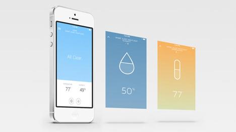 smart alert app