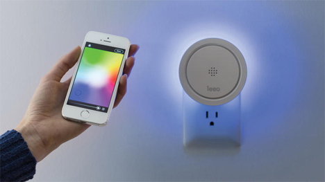 smart home nightlight 16 million colors