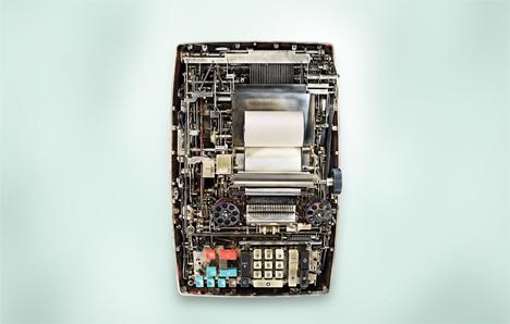 10 inside old mechanical calculators