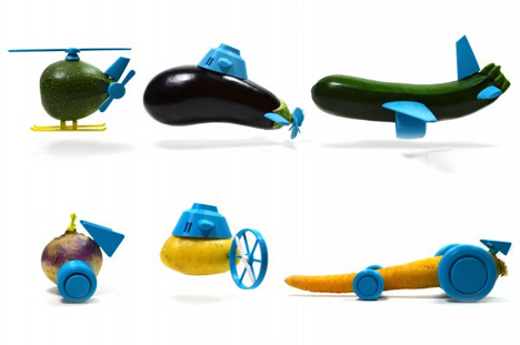 le fabshop open toys project