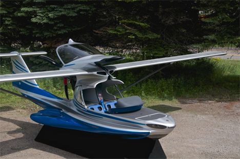 mvp boat plane camper convertible vehicle