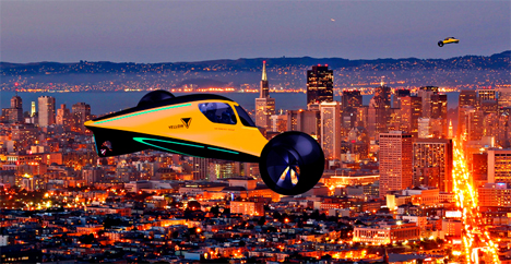 skylys convertible flying vehicle