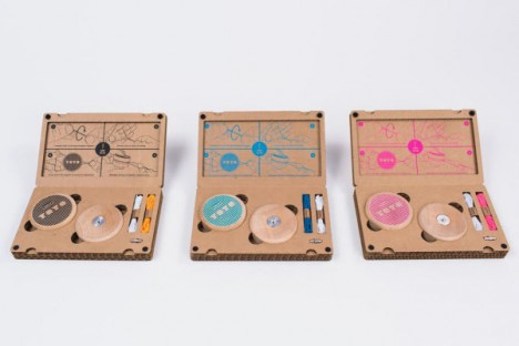 assemble it yourself yoyo kit