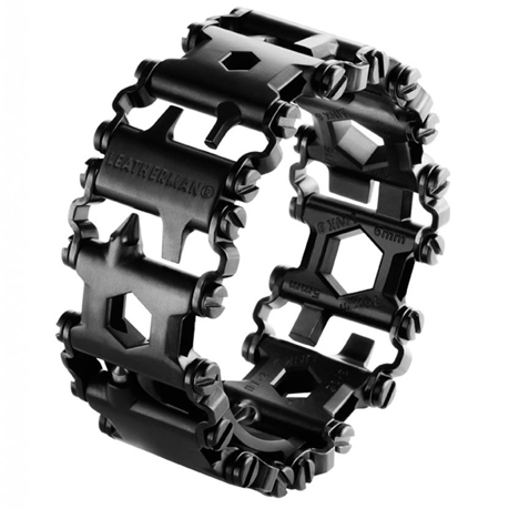 leatherman wearable multi-tool