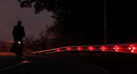 plant power street lights