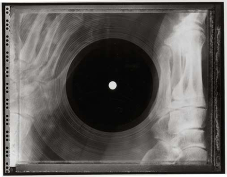 soviet x ray records play banned western music