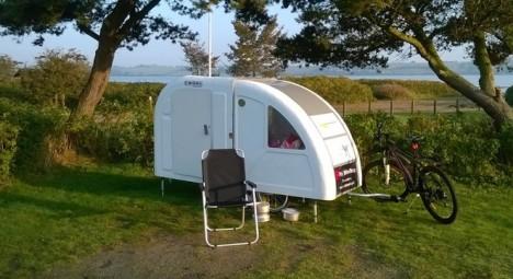 wide path camper design