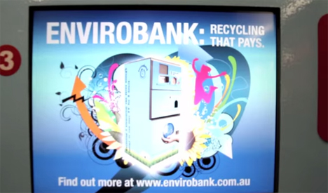 envirobank container recycling