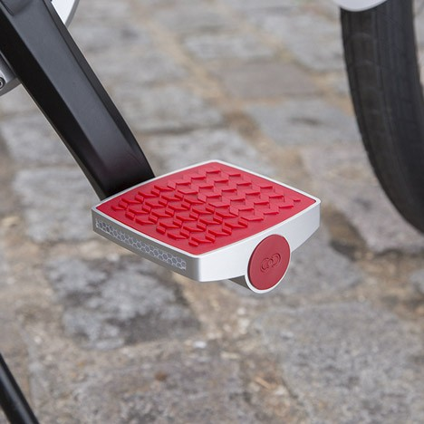 smart pedal