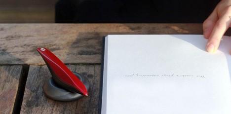 dopa solutions parkinson's vibrating pen