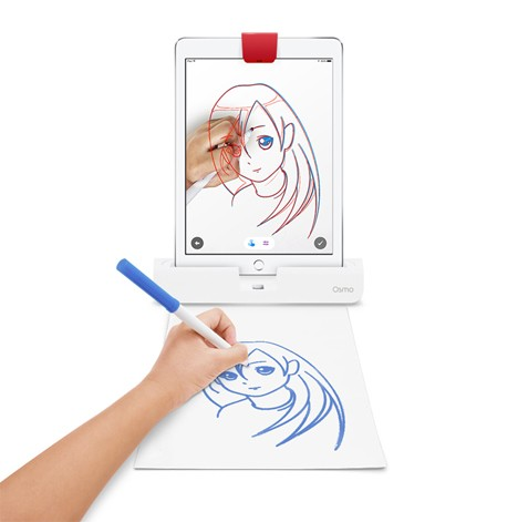 drawing tracing app osmo masterpiece