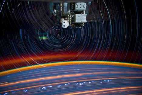 iss compelling imagery copy