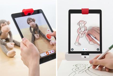 masterpiece drawing app