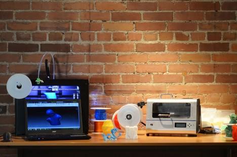 protocycler desktop 3d preinter