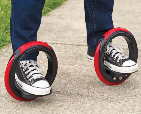 sidewinding skate design