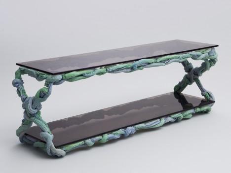tube squeezed furniture design