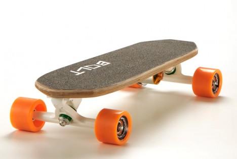 bolt skateboard