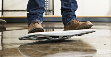 fluid board