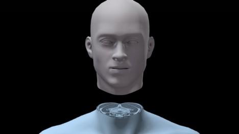 head transplant surgery