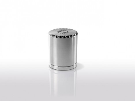 lifetime oil filter design