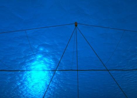 ocean tower underwater system