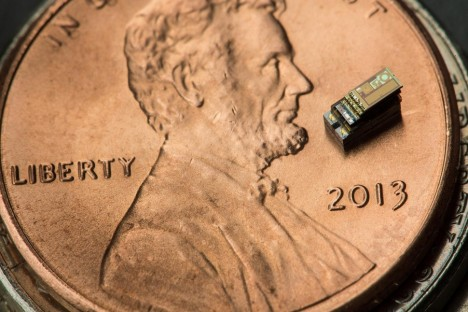 tiny micro computer world
