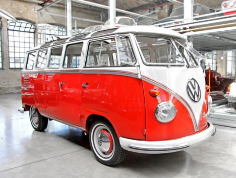 vw camper revival