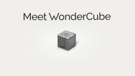 wondercube all in one