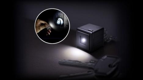 wondercube flashlight
