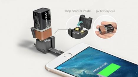 wondercube portable charging