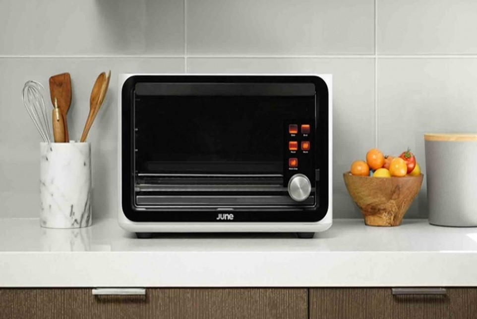 Best Countertop Convection Oven 2015 : This Smart Countertop Oven is the Best New Thing in Cooking Gadgets ...