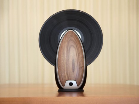 vertical record player toc
