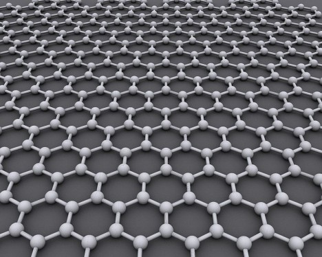 graphene communications devices supersonic frequencies