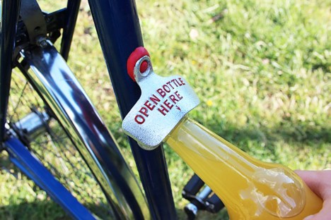 sugru bottle opener