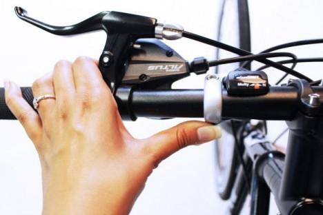 caron bicycle concept