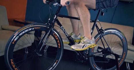 pedal bike 6 ways