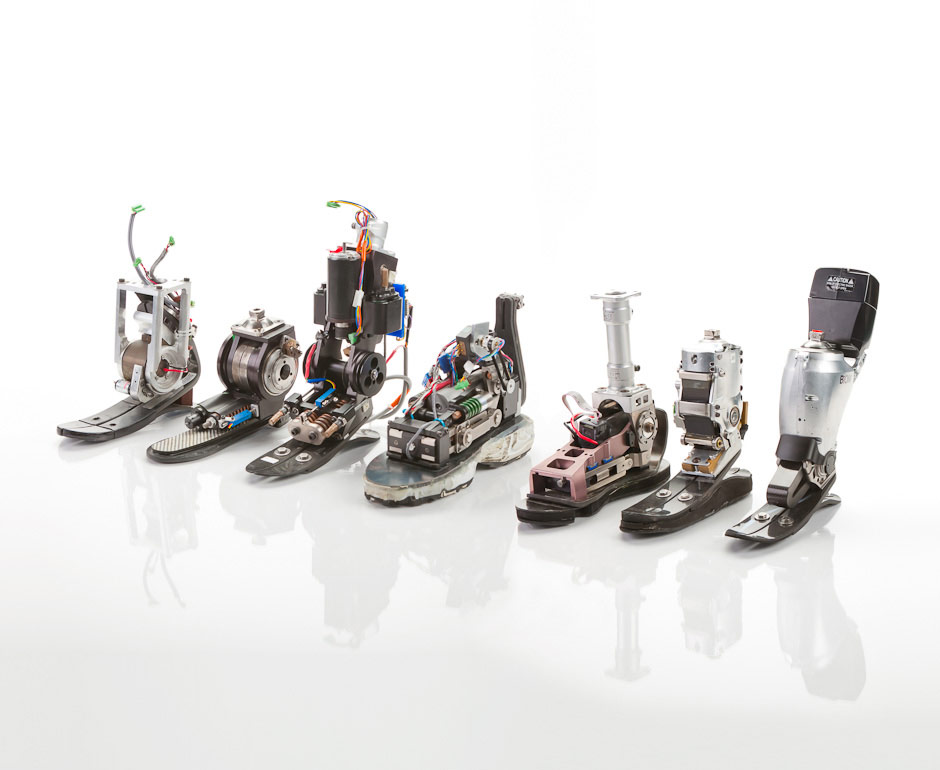 Performance Technology: MIT's Low-Tech, Low-Cost, High-Performance Prosthetic Leg
