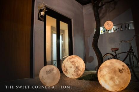 luna corner lamps