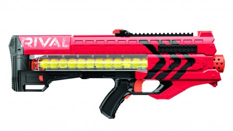 nerf rival blaster series