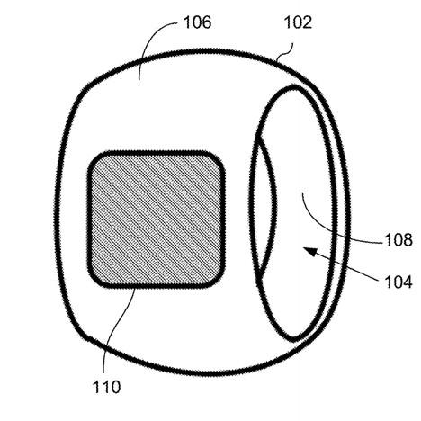i ring patent design