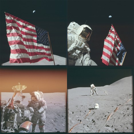 nasa landing sequence