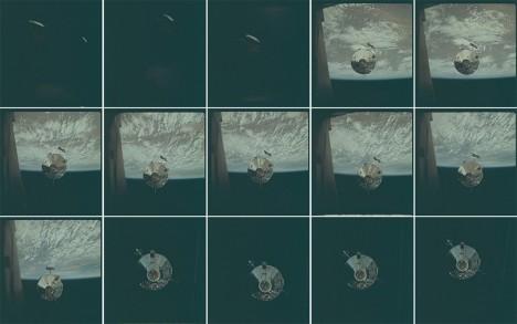 nasa lunar lander