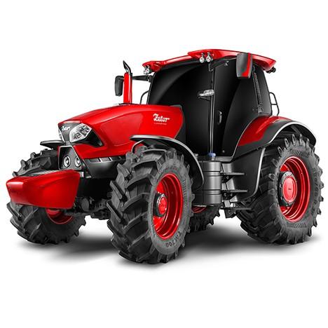 creative tractor