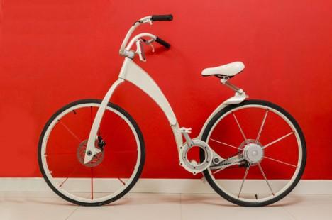 full size gi flybike